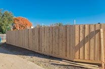 Trusted Fencing Contractors
